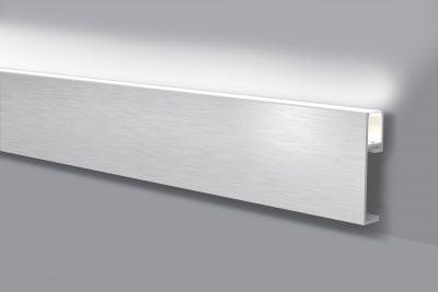 WALLSTYL® - WALLSTYL® Sistema luz para zócalos master